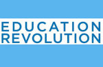 Education Revolution logo