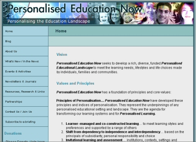 personalised-education-now