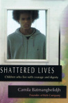Shattered Lives Book Cover