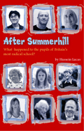 Book cover: After Summerhill