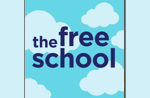 The Free School Logo