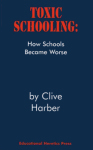 Toxic Schooling book cover